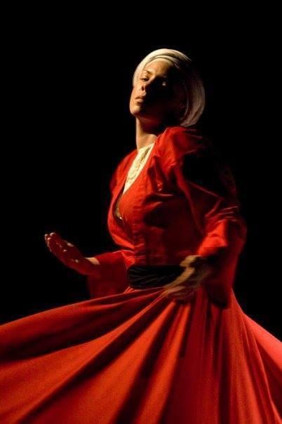 ballo sufi