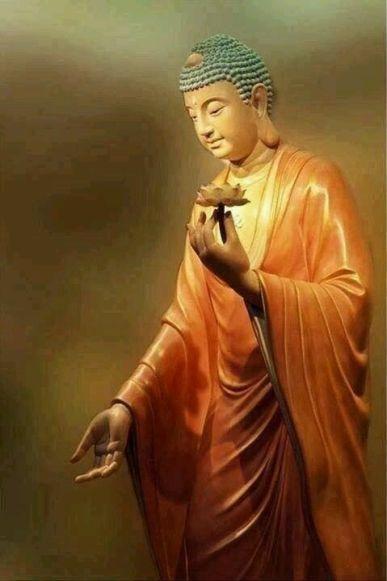 buddha Amitabha
